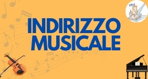 Banner indirizzo musicale